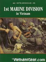 1st Marine Division in Vietnam by Simon Dunstan