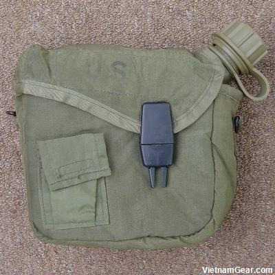 2 Quart Collapsible Canteen Cover 2nd pattern
