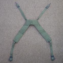 M1956 Suspenders 2nd pattern