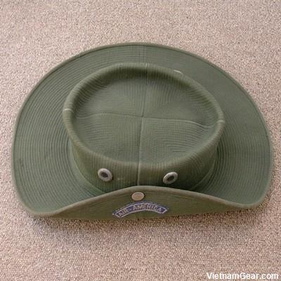 Air America Bush Hat