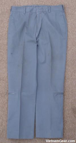 Air America Trousers 2nd pattern
