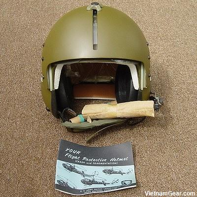 AFH1 Flight Helmet