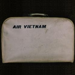 Air Vietnam Travel Bag