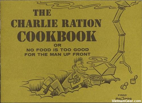 C-Ration Cookbook