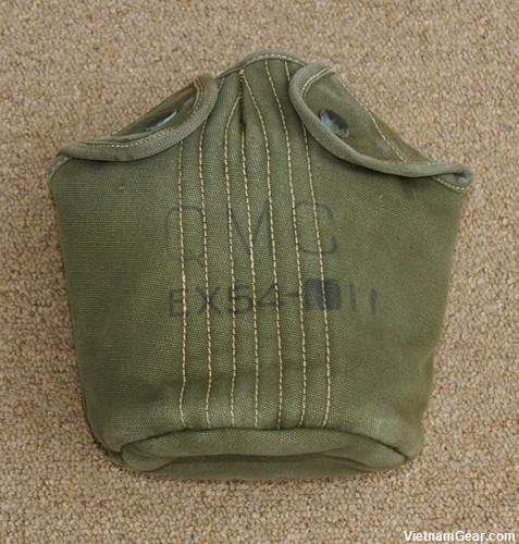 EX 54-11 Canteen Cover