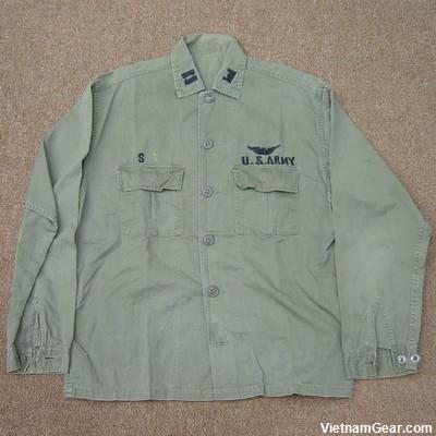 Lightweight Army Utility Shirt