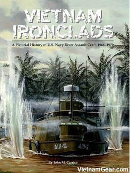 Vietnam Ironclads by John M. Carrico