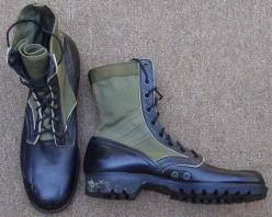 Jungle Boots DMS Spike Protective