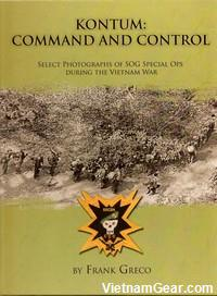 Kontum: Command and Control by Frank Greco.