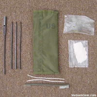 M16A1 Cleaning Equipment