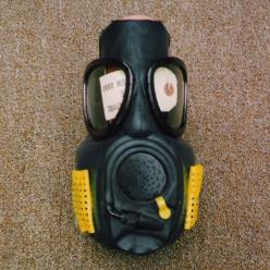 M17A1 Protective Mask