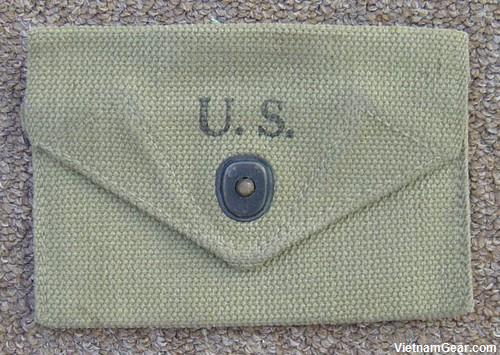 M1942 First Aid / Compass Pouch