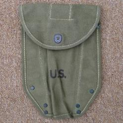 M1943 Intrenching Tool Cover 2nd pattern