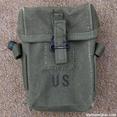 M1956 Universal Small Arms Ammunition Pouch 2nd pattern
