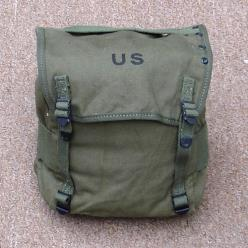 M1956 Combat Field Pack 'Butt Pack'