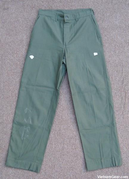 Marine Corps Utility Trousers P56