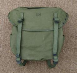 M1961 Combat Field Pack 'Butt Pack'