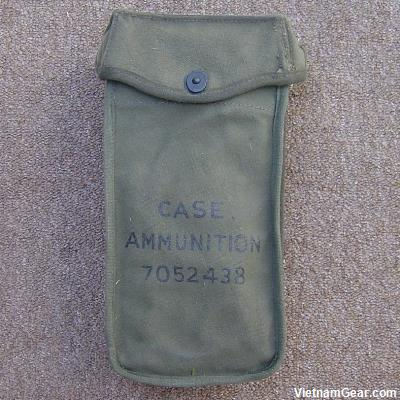 General Ammunition Pouch