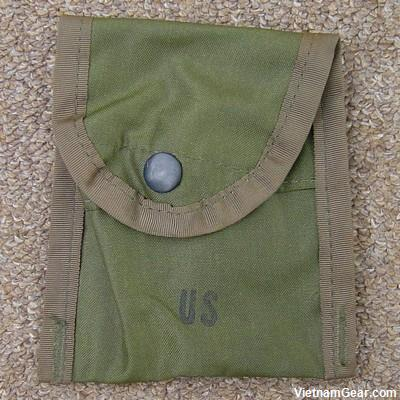 M1967 First Aid / Compass pouch
