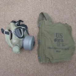 M9A1 Protective Mask