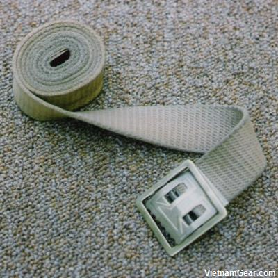 Marine Corps Trouser Belt