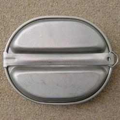 Field Mess Kit