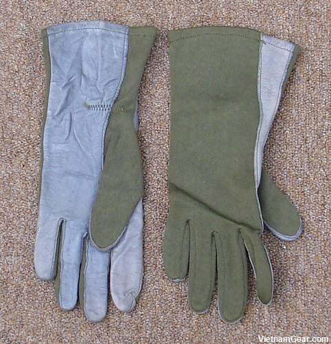 GS/FRP-1 Summer Flying Gloves