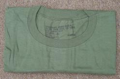 Olive Green T-Shirt