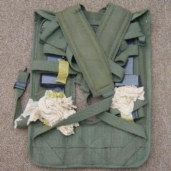 ST-138  / PRC-25 Radio Harness