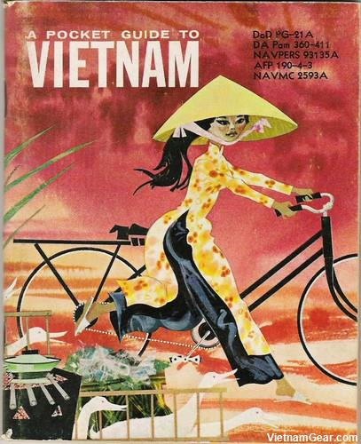 PG-21A Pocket Guide to Vietnam