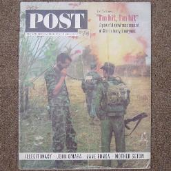 Saturday Evening Post Magazine