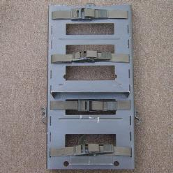 Metal Packboard