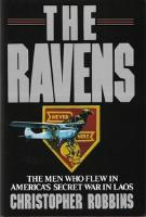 The Ravens by Christopher Robbins.