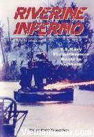 Riverine Inferno - Flamethrower Boats in Vietnam