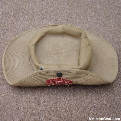 Tan Bush Hat
