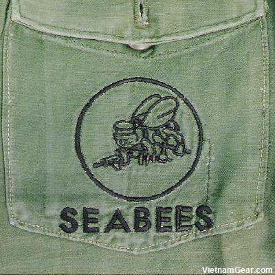 Naval Construction Force (Seabees)