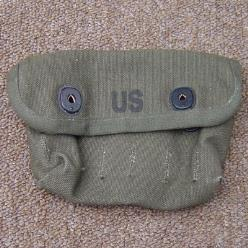 Shotgun Ammunition Pouch
