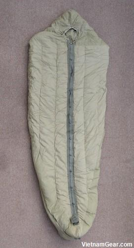 M1949 Mountain Sleeping Bag