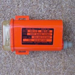 SDU–5/E Distress Light Marker