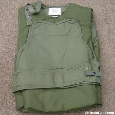 Ground Troops Variable Body Armor