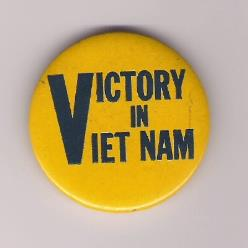 Victory in Vietnam Badge