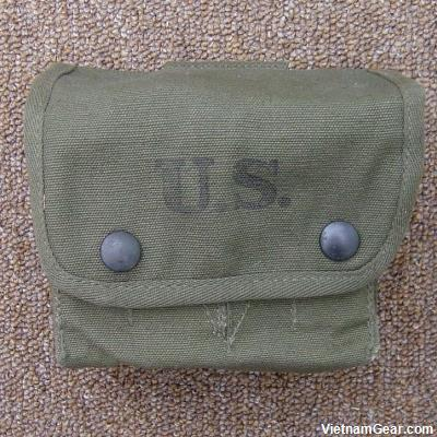 Jungle First Aid Pouch