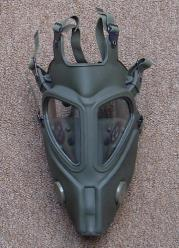 XM28 Lightweight Protective Mask