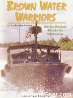 Brown Water Warriors – River Patrol Boats in Vietnam