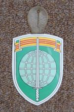 FWMAF Pocket Patch