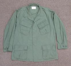 Tropical Combat Jacket - Mosquito Resistant
