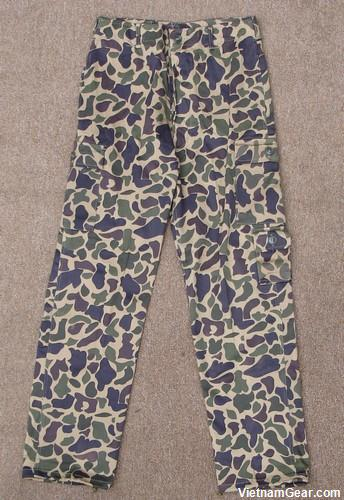 Beo-Gam Trousers