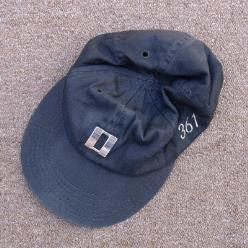 Locally Made Pilots Cap