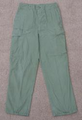 Tropical Combat Trousers 2nd Pattern