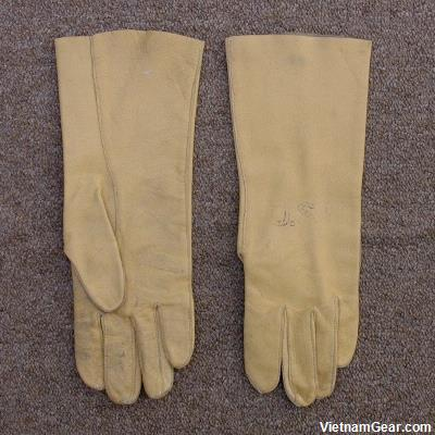 B-3A Summer Flying Gloves